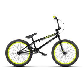 """Radio Bikes Saiko 20"""" black"""